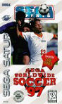 Sega Saturn Game - Sega Worldwide Soccer '97 USA [81112]