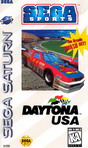 Sega Saturn Game - Daytona USA USA [81200]