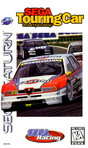 Sega Saturn Game - Sega Touring Car Championship USA [81216]