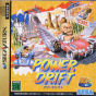 Sega Saturn Game - Power Drift JPN [GS-9181]