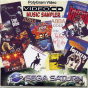 Sega Saturn Demo - VideoCD Music Sampler EUR [MK80310-50]