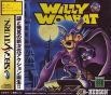Sega Saturn Game - Willy Wombat JPN [T-14306G]