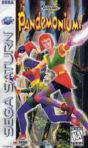 Sega Saturn Game - Pandemonium! USA [T-15914H]