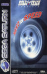 Sega Saturn Game - Road & Track Presents The Need For Speed EUR [T-5009H-50]