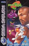 Sega Saturn Game - Space Jam EUR [T-8125H-50]